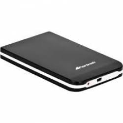 Gaveta Case 2.5 Sata HD PC Ext. USB 2.0 Preta HDC251 Fortrek