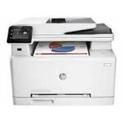 Impressora HP Mult Laser Color Pro 200 M277Dw HP