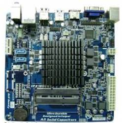 Placa Mae Intel Celeron Dual Core J1800 2.41 Ghz Integrada IPX1800 G1 PCware