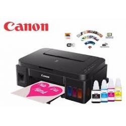 Impressora Canon Mult G3100 Tanque Tinta
