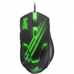 Mouse Usb Optico Gamer Raptor OM801 Fortrek