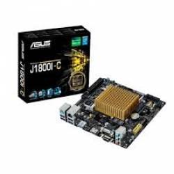 Placa Mae c/Processador Integrada J1800I-C/BR Asus
