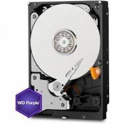 HD Disco Otico 1.0TB SATA III 64mb 7.200RP CFTV 3.5 Purple WD
