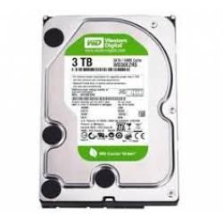 HD Disco Otico 3.0TB Green SATA 64mb WestDigital