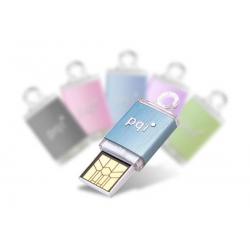 Pen-Drive 2gb Azul PQI