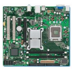 Placa Mae s775 Intel DG31PR DDR2 Omb Oem