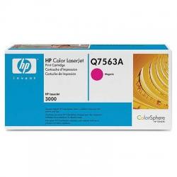 Toner HP Q7563A 63A Magenta Original