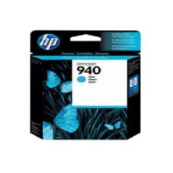 Cartucho HP. C4903A 940C 14ml Azul Original