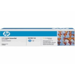 Toner HP CC531A 42A CyanOriginal