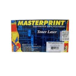 Toner p/ HP Q6001A Azul Mpt207010041 Compativel Masterprint