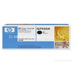 Toner HP Q7560A Preto Original