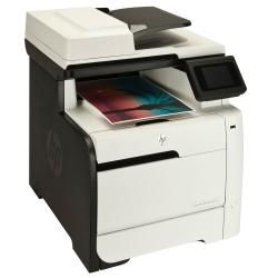 Impressora HP Mult Laser Color M475DN