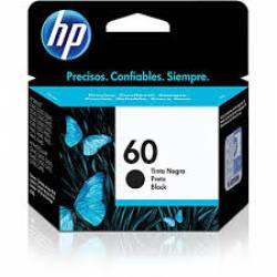 Cartucho HP. CC640W 60A 4ml Pto Original