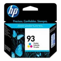 Cartucho HP. C9361W 93A 5ml Color Orig