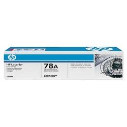 Toner HP CE278A 78A Preto Original p6