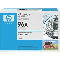 Toner HP C4096A 96A Preto Original