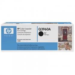Toner HP Q3960A 60A Preto Original