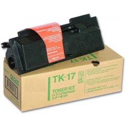 Toner Kiocera Fs1010 TK17 Preto Original