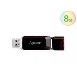 Pen-drive 8gb Usb 2.0 Encarnado 3008