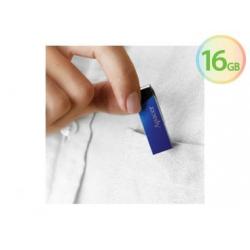 Pen-Drive 16gb USB 2.0 Pto/Azul Cq3021