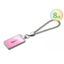 Pen-drive 8gb Usb 2.0 Pink cq3013