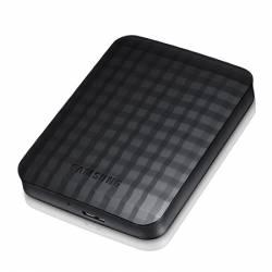 HD Disco Otico 1.0Tb Ext 2.5 Preto USB 2.0 e 3.0 Samsung