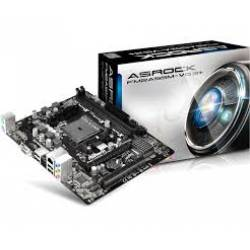 Placa Mãe p/AMD FM2+FM2A55M-VG3+/CX Asrock