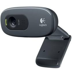 WebCam HD C270 1280x720P Logitech