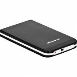 Gaveta Case 2.5 Sata HD PC Ext. USB 2.0 Preta HDC251 Fortrek