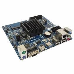 Placa Mae c/Processador Integrada IPX1800 G2 PCware