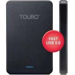 HD Disco Otico 1.0Tb Externo 1.0Tb USB 2.0 a 3.0 HGST Touro