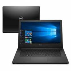 Notebook. Dell 2 em 1 Intel i5 4g/500g Tela 13p Touch W8.1