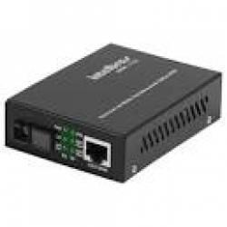 Conversor Midia WDM KFSD 1120 A Fast Mono Intelbras