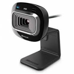 WebCam Lifecam Cinema HD3000 Halta Definição 1280x720 Microsoft