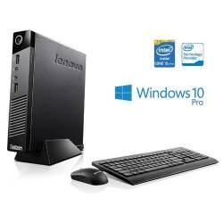 Computador Cpu Lenovo M93p Intel i5 4Gb/500Gb Windows 8 Prof. (PROMOÇÃO)