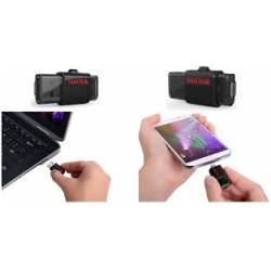 Pen-Drive 16gb USB 3.0 Ultra Dual Sandisk