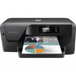 Impressora HP Mult Officejet 8210 Plus All-On  Preta