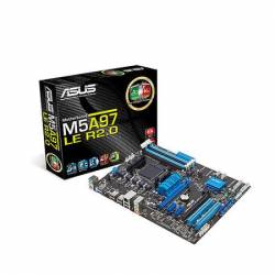 Placa Mae Asus AMD M5A97 R2.2  AM3+ Box