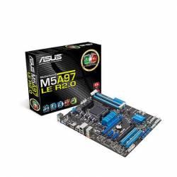 Placa Mae Asus AMD M5A97 LE R2.0 AM3+ Box