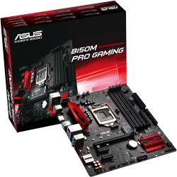 Placa Mae p/AMD AM3+ B150 Pro Gaming ASUS Box