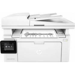 Impressora HP Mult Laser Mono M130FW  Toner HP 19A Branca