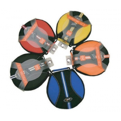 Arquivo CD/DVD p/20 Sport L Laranja xLd0225