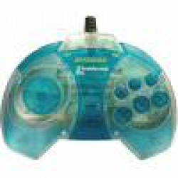 Joypad  8b Db15 Azul 583X