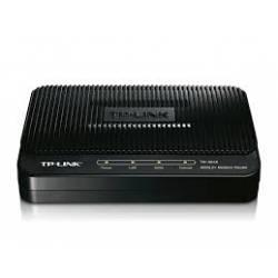 Modem Adsl/Roteador Adsl2 Tp-8816 Tp-Link