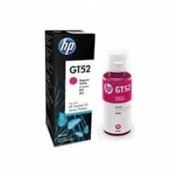 Refil de Tinta HP p/Impressora GT52 MOH55AL Magenta