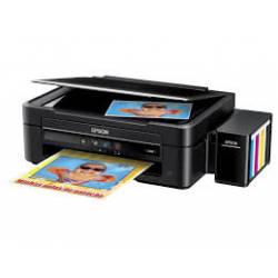 Impressora Epson Mult Epson Tanque s/Wireless L380 Color
