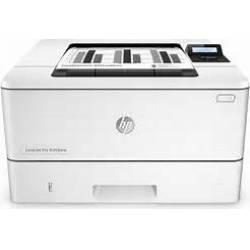 Impressora HP Laser Mono Pro M402DNE Usb, Gigabit c/Toner Preto Original