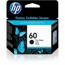 Cartucho HP CC640W 60A 4ml Pto Original
