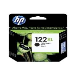 Cartucho HP CH563HB 122XL 8,5m Preto Original