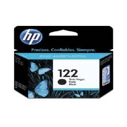 Cartucho HP CH561HB 122A Preto Original